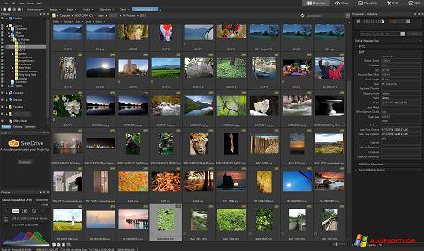Screenshot ACDSee Pro para Windows XP